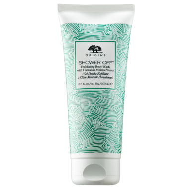 jcpenney.com | Origins Shower Off™ Exfoliating Body Wash with Hawaiian Mineral Water