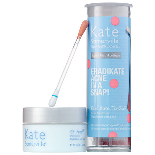 Kate Somerville Eradikate™ To-Go & Oil Free Moisturizer
