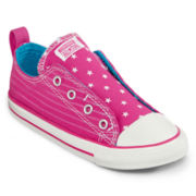 Converse All Star Chuck Taylor Girls Sneakers - Toddler
