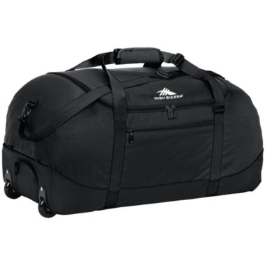 "jcpenney.com | High Sierra® 30"" Wheel-N-Go Duffel Bag"