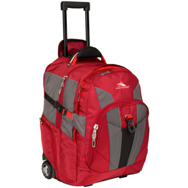 jcpenney.com | High Sierra® Wheeled Backpack