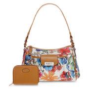 Rosetti® Make or Break Shoulder Bag