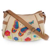 Rosetti® Island Paradise Crossbody Bag