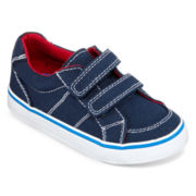 Okie Dokie® Victor Boys Sneakers - Toddler