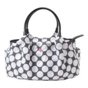 JP Lizzy Allure Dot Diaper Bag