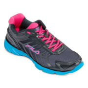 Fila® Memory Aerosprinter 2 Womens Running Shoes