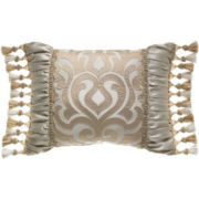 Bernadette Oblong Decorative Pillow