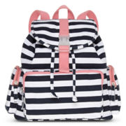 Arizona Striped Mini Backpack