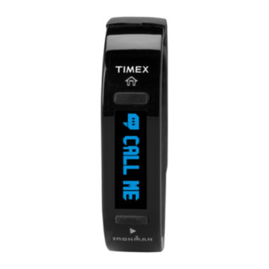 jcpenney.com | Timex® Ironman Move x20 Mens Activity Tracker Digital Smartwatch TW5K85500F5