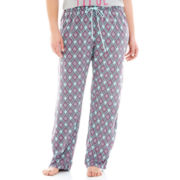 Insomniax® Rayon Sleep Pants - Plus