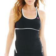Champion® Novelty Back Tankini Swim Top