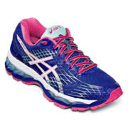 Asics® GEL-Nimbus 17 Womens Athletic Shoes