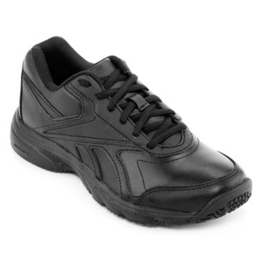 jcpenney.com | Reebok® Work N' Cushion Womens Walking Shoes - Wide Width