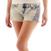 Vanilla Star® American Denim Shorts