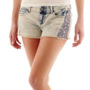 Vanilla Star® American Denim Shorts