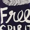 Navy/free Spirit