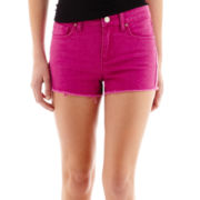 Decree® Hi-Rise Shorts