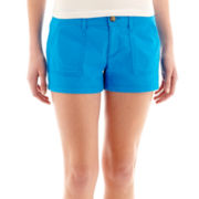 Arizona Trouser Shorts