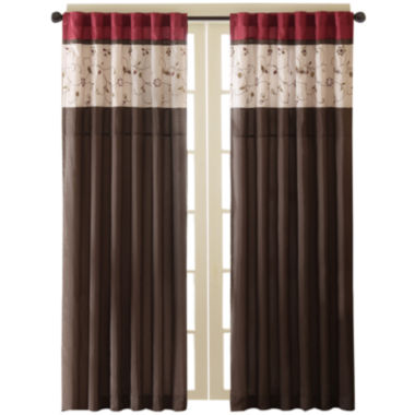 jcpenney.com | Madison Park Belle Curtain Panel