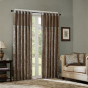 Madison Park Augustina 2-Pack Curtain Panels
