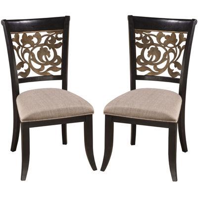 Lorena Set of 2 Dining Chairs