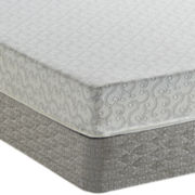 Serta® Sertapedic® Dellcastle Firm - Mattress + Box Spring