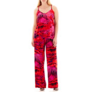 a.n.a® Swing Woven Tank Top or Palazzo Pants - Plus