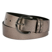 Relic® Crackle Belt