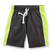 Carter's® Athletic Mesh Shorts – Toddler Boys 2t-5t