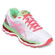 ASICS® GEL-Nimbus 17 Womens Athletic Shoes