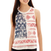Ransom Americana Graphic Tank Top