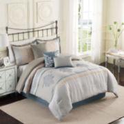 Hamilton 7-pc. Comforter Set