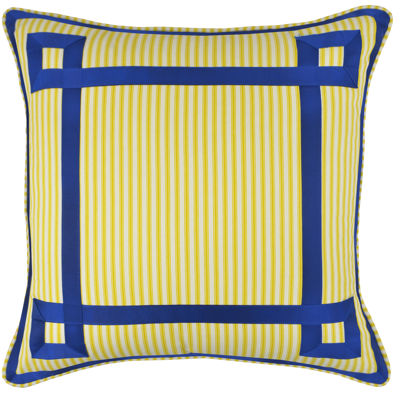 Waverly® Charmed Square Decorative Pillow