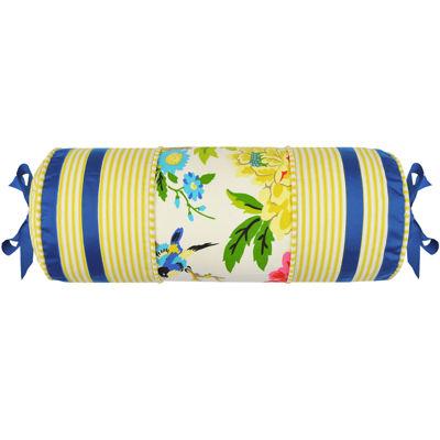 Waverly® Charmed Bolster Pillow