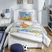 Mi Zone Kids Darling Dino Comforter Set
