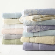 Liz Claiborne® Bath Towel Collection