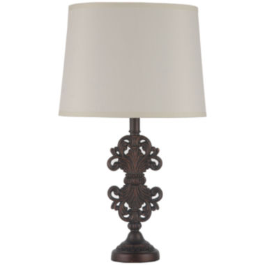 jcpenney.com | JCPenney Home™ Filigree Table Lamp