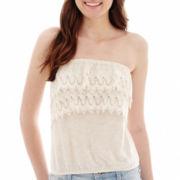 Arizona Crochet Tube Top