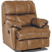 Noah Leather Lift Recliner
