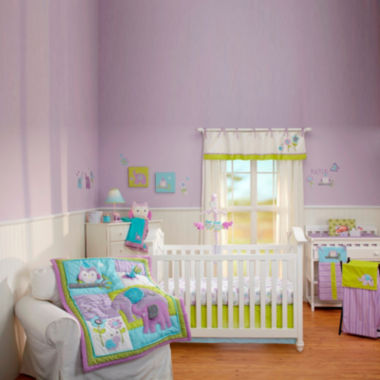 jcpenney.com | NoJo® Dreamland 4-pc. Crib Bedding Set