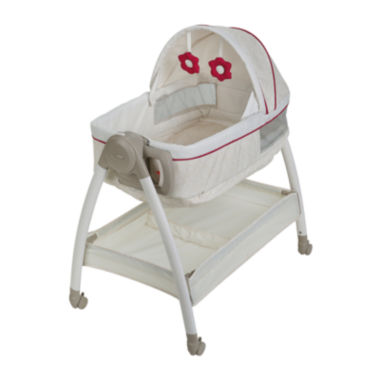 jcpenney.com | Graco® Ayla Dream Suite Bassinet