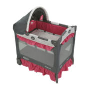 Graco® Alma Travel Lite™ Crib