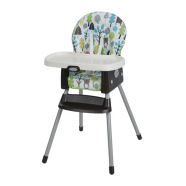 jcpenney.com | Graco® Bear Trail SimpleSwitch™ Highchair