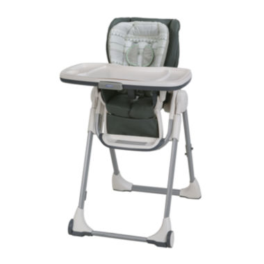 jcpenney.com | Graco® Mason Swift Fold™ LX Highchair