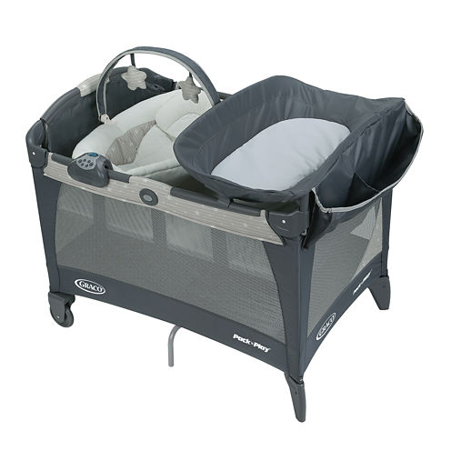 Graco Pack 'n Play® with Newborn Napper® LX