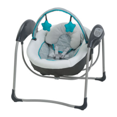 jcpenney.com | Graco® Glider Lite Baby Swing