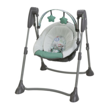 jcpenney.com | Graco® Cleo Swing By Me™ Baby Swing