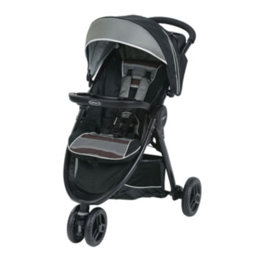 jcpenney.com | Graco® Banner FastAction™ LX Sport Stroller