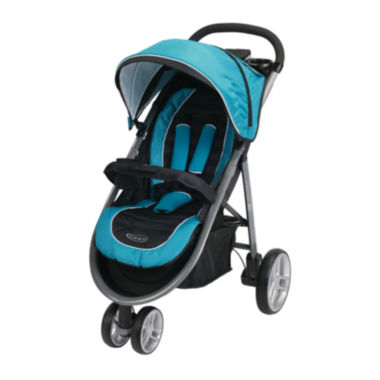jcpenney.com | Graco® Poseidon Aire3™ Click Connect Stroller