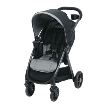 jcpenney.com | Graco® FastAction™ Fold DLX Click Connect™ Stroller